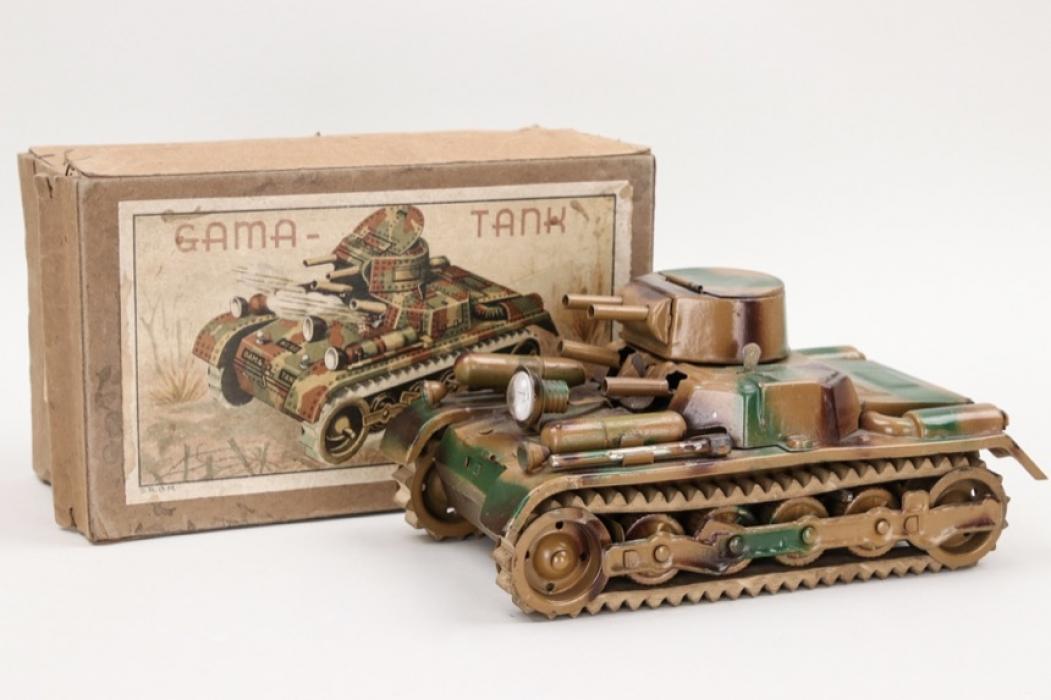"""GAMA - Tank """"Panzer I"""" Wehrmacht in Originalkarton"""