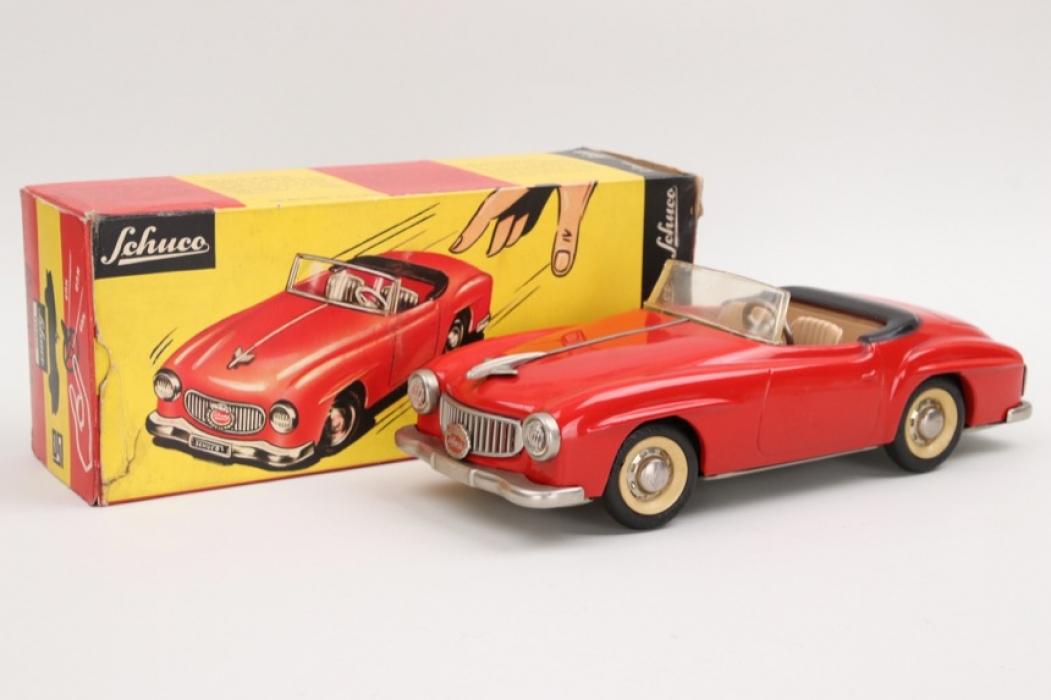 """Schuco - Modell Nr.1080 """"Rollyvox"""""""