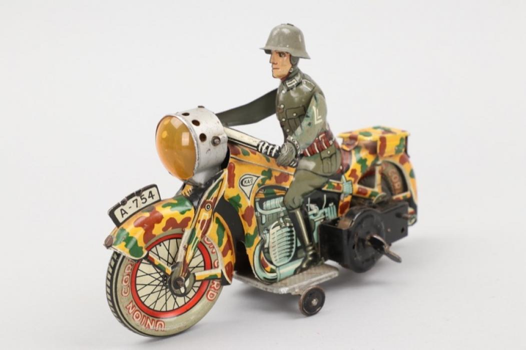 Arnold - Modell Nr.754 Motorrad Wehrmacht