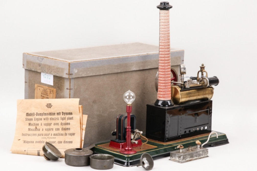 Bing - Dampfmaschine 10/116/1