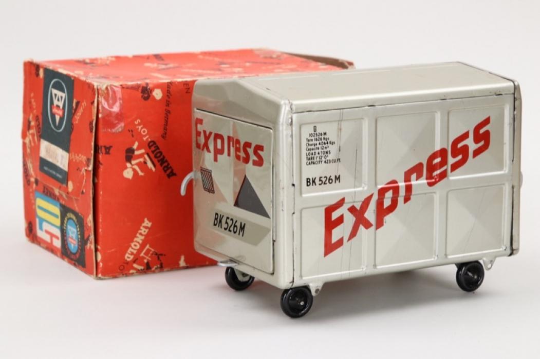 "Arnold - LKW Anhänger ""Express"" BK 526 M"