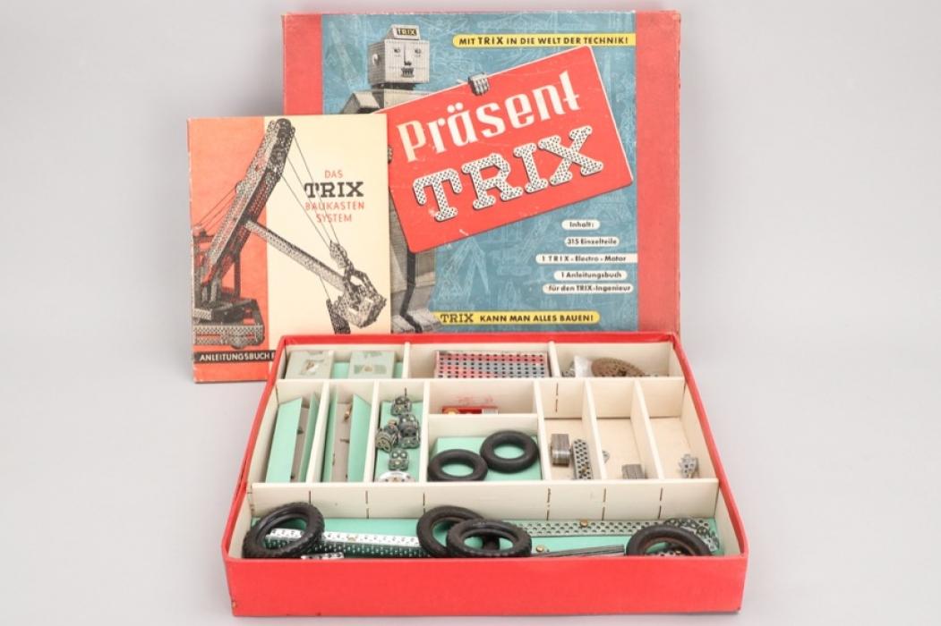 Trix - Modell Nr.905 Metallbaukasten