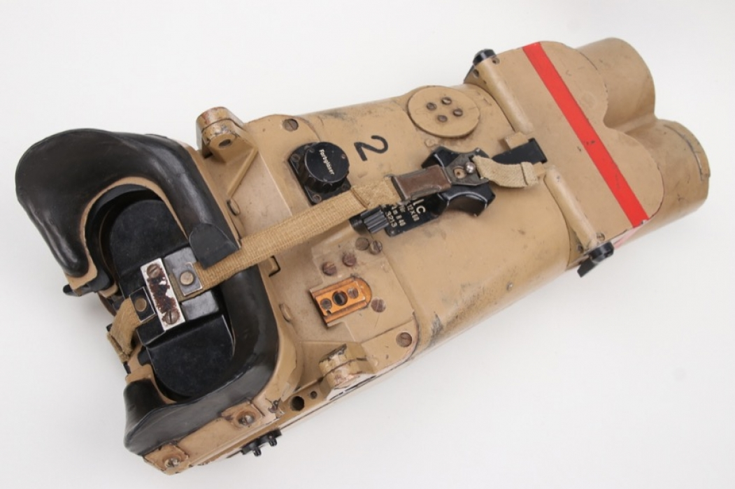 Luftwaffe Flak binoculars Rm.F.12x60