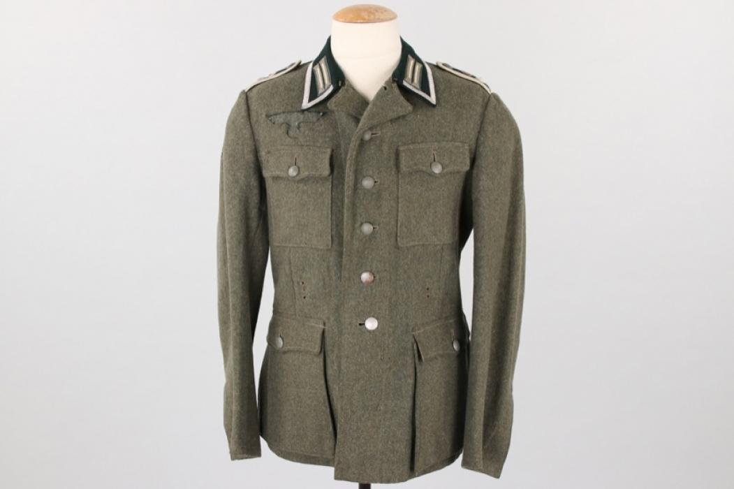 Heer M42 NCO's field tunic - 1944