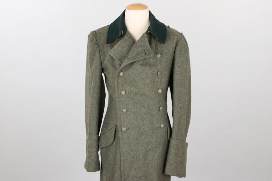Heer M36 field coat