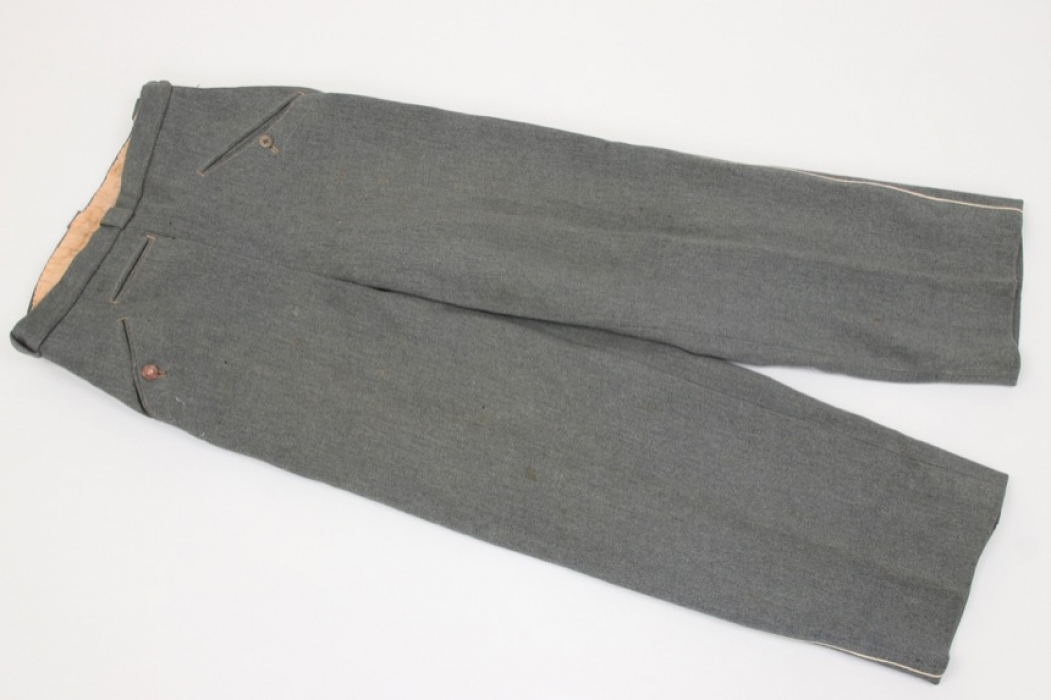 Heer / Waffen-SS Infanterie straight trousers