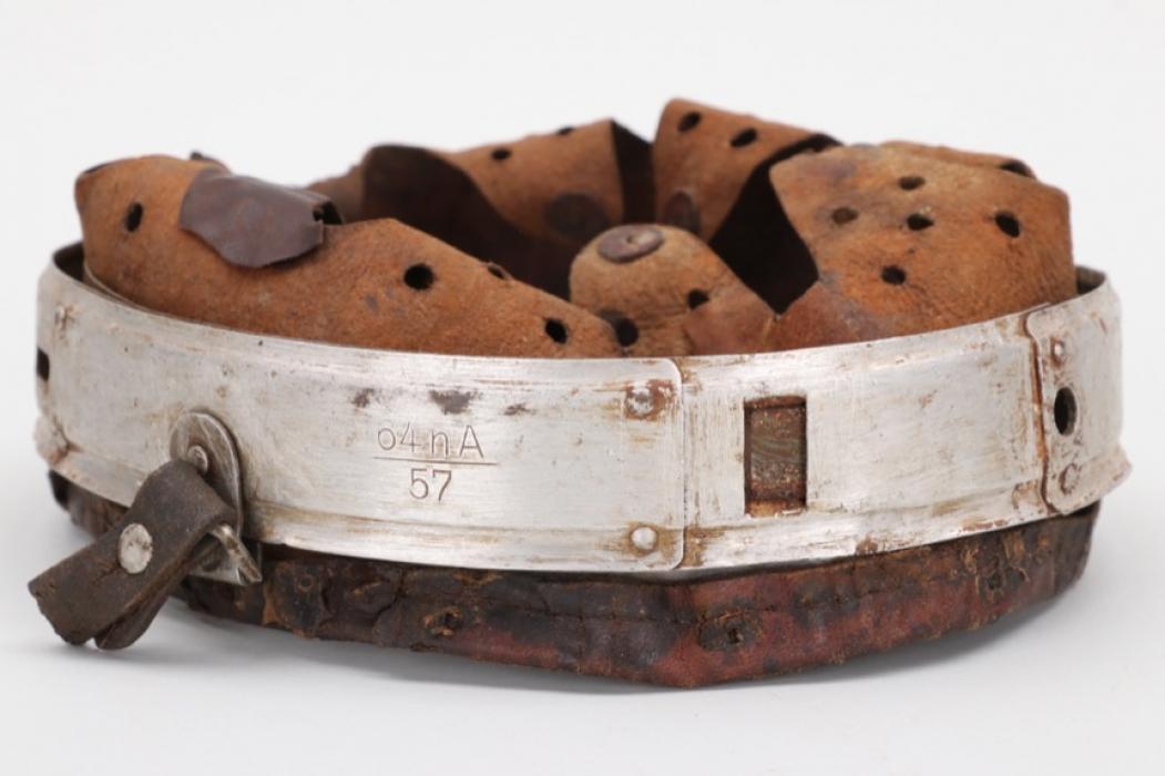Wehrmacht helmet liner