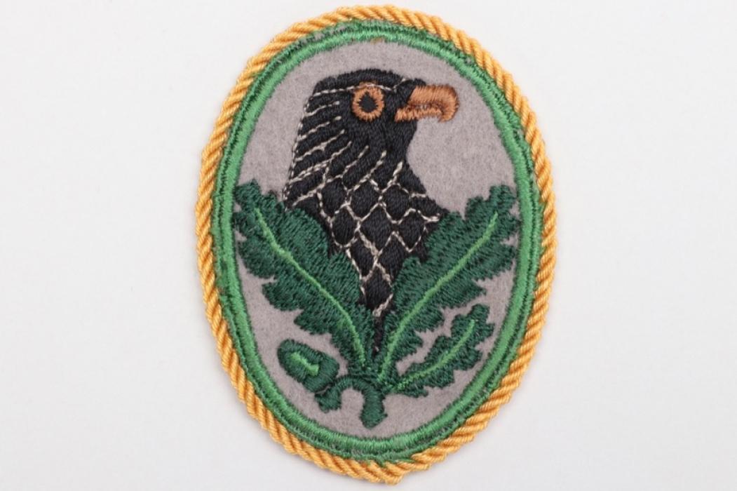 Wehrmacht Sniper's Badge - Grade III