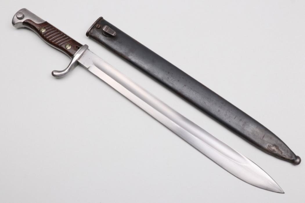 """WWI bayonet 98/05 """"Eickhorn"""" - W 17"""