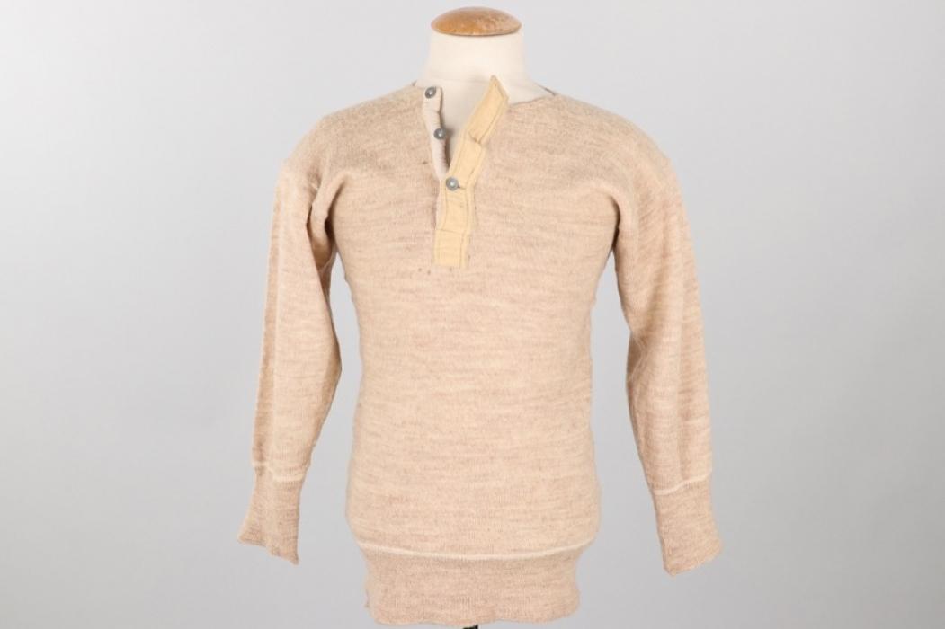 Luftwaffe wool pullover - L.B.A.