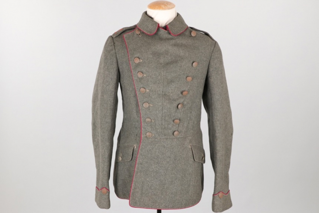 "Bavaria - M1909 ""Ulanka"" tunic - Ulan-Regiment 2"