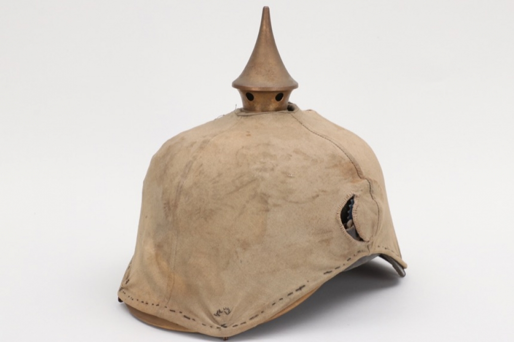 Imperial Germany - M15 camo helmet cover