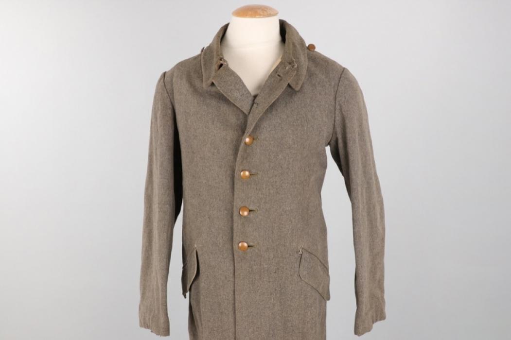 Imperial Germany - field coat
