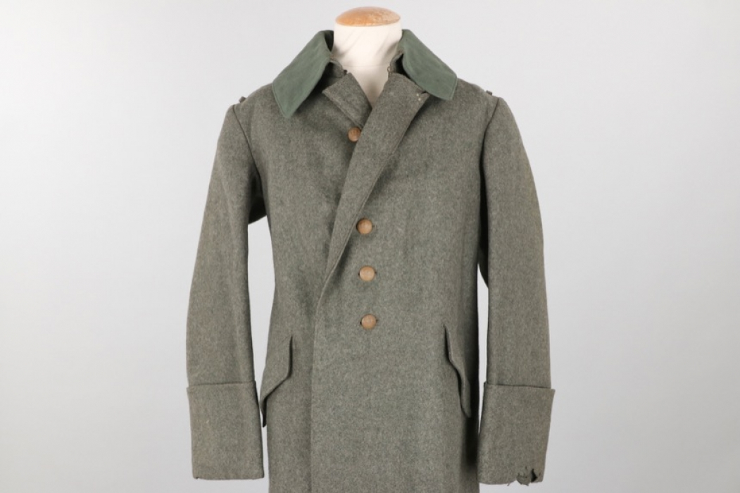 Prussia - M1915 fieldgrey coat