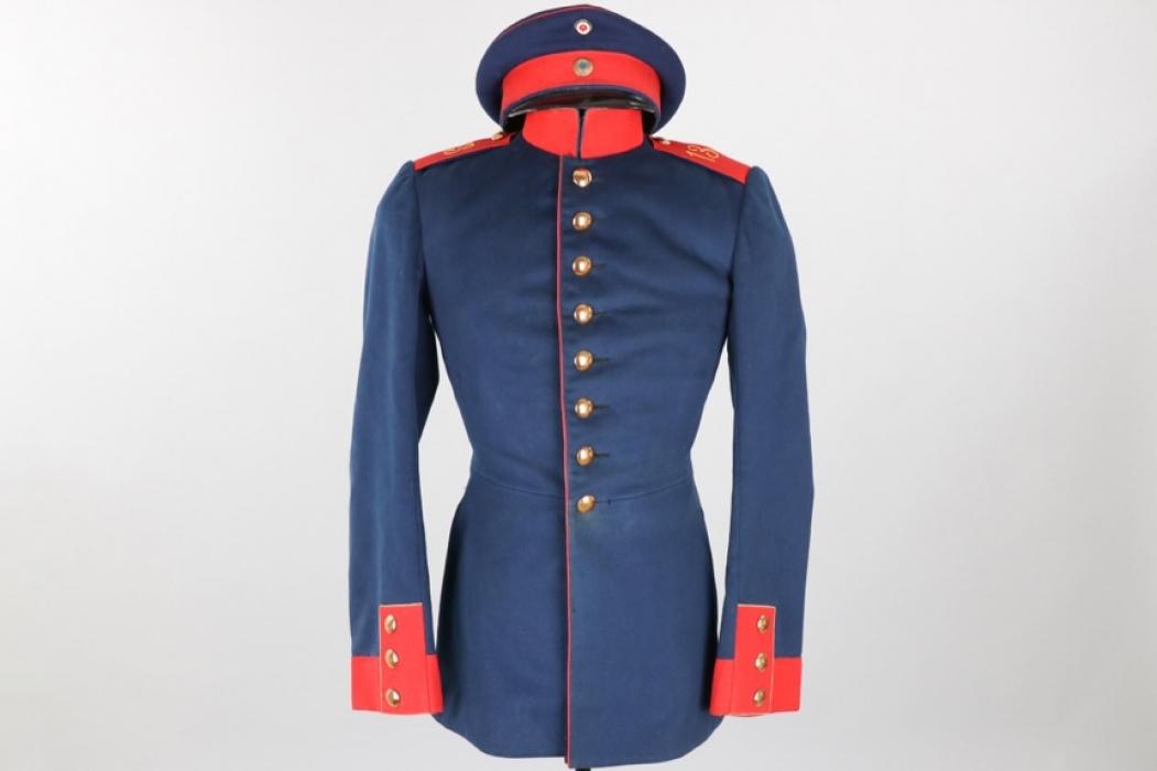 Bavaria - 13.Inf.Rgt. uniform grouping