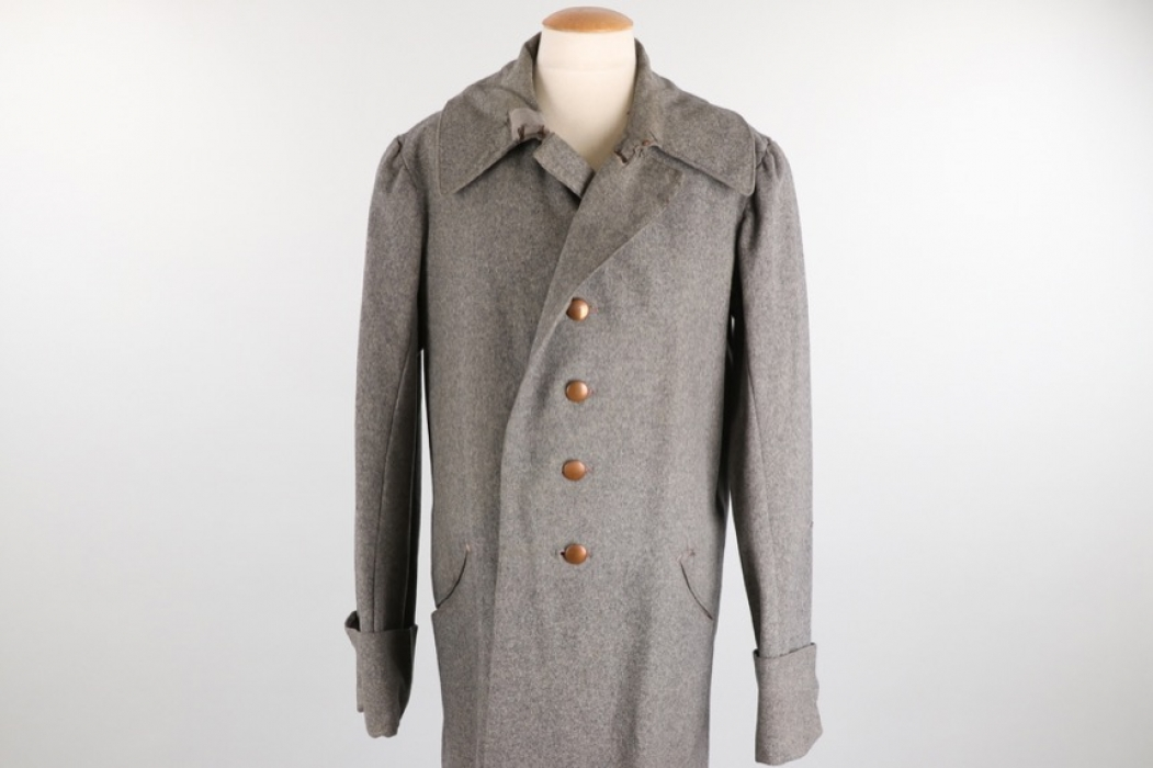 Prussia - stonegrey EM coat (similar to M1894)