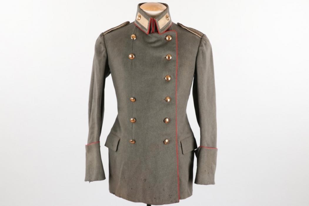 Bavarian - infantry Litewka tunic for a Leutnant