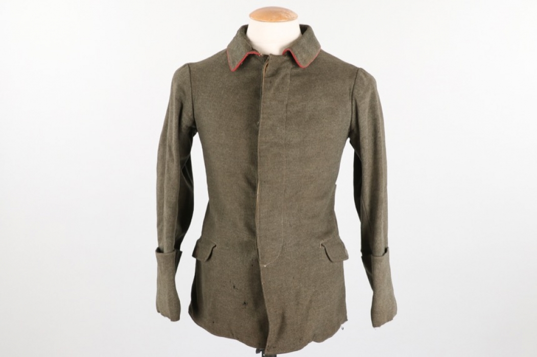 Imperial Germany - M1915 field tunic - EM