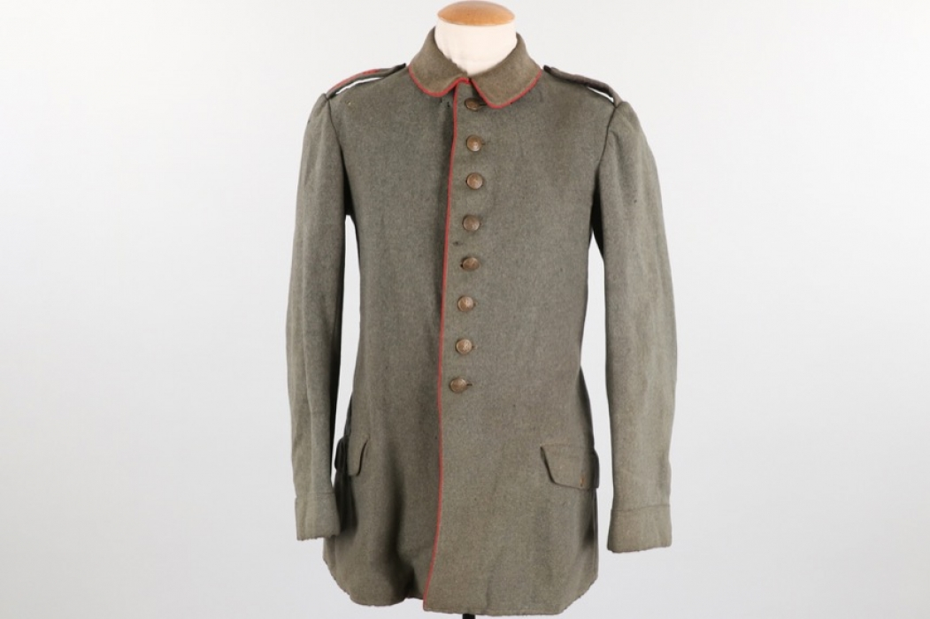 Bavaria - simplified M15 field tunic - 3.Inf.Rgt.