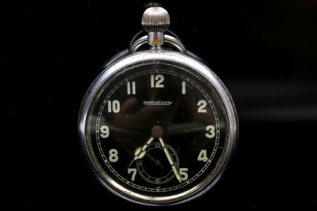 Jaeger leCoultre - Military pocket watch (Great Britain)