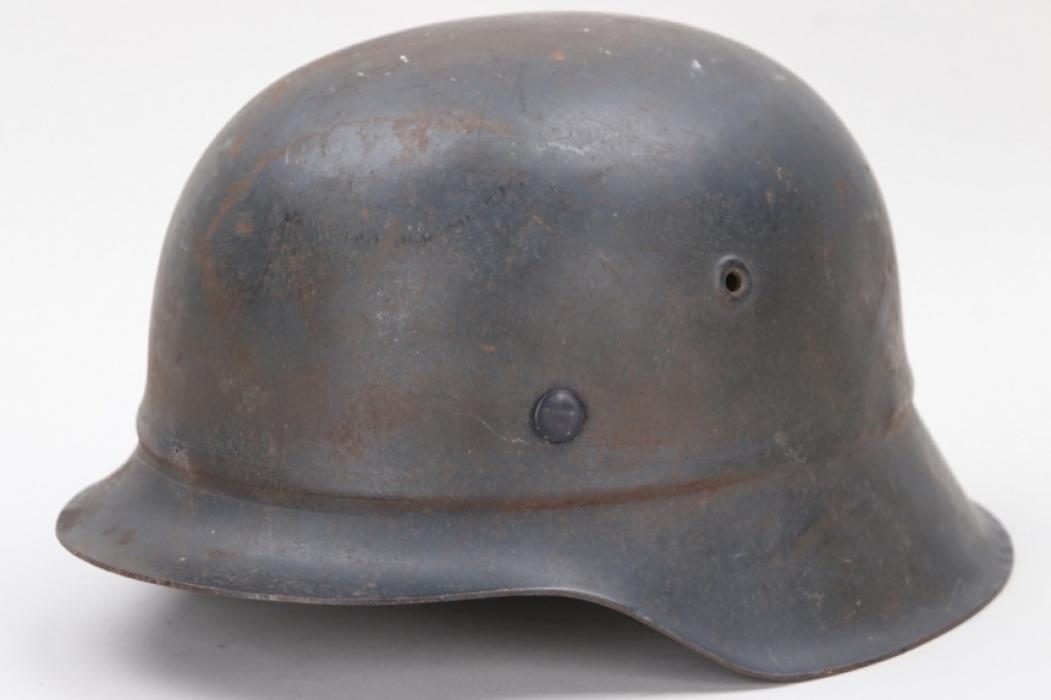 Third Reich Luftschutz helmet - 2nd pattern