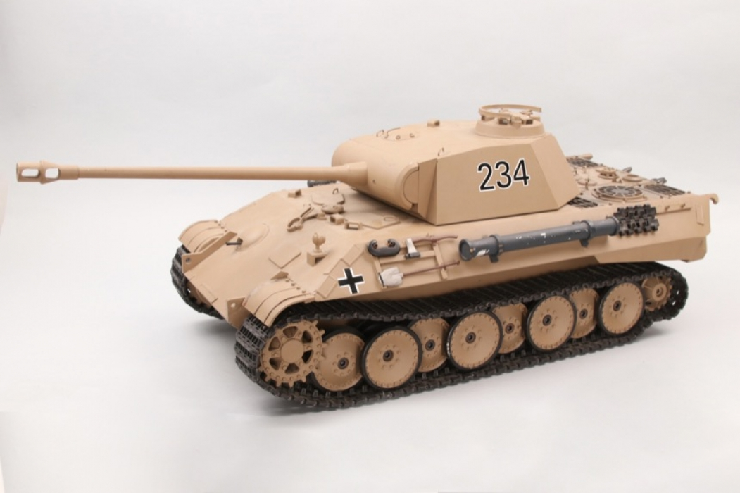 "Germany - Panzerkampfwagen V ""Panther"" model"