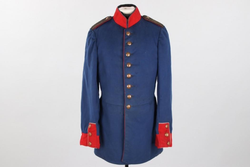 Bavaria - infantry tunic for a Leutnant