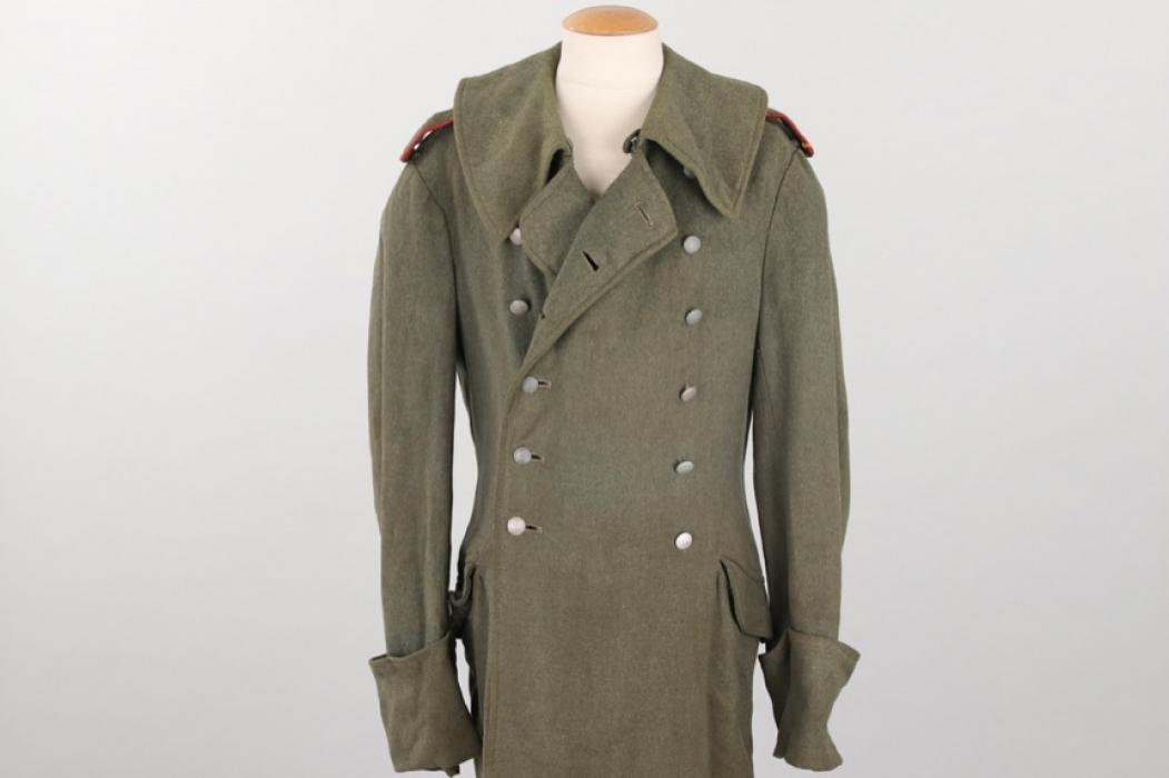 Heer M42 Artillerie field coat - F43