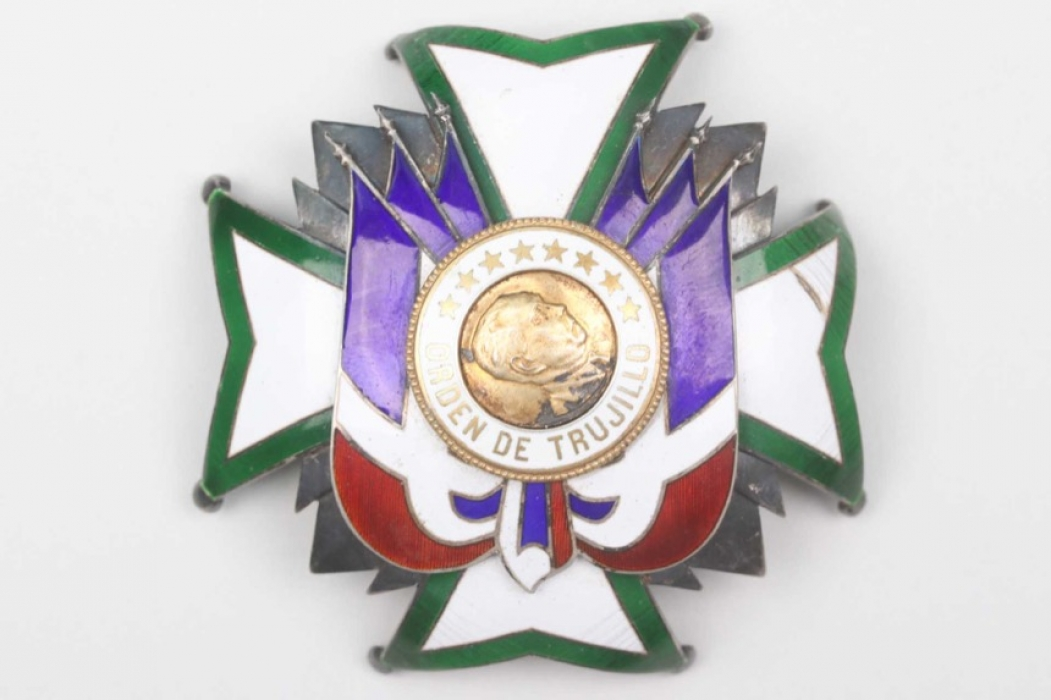 Dominican Republic - Order of Trujillo