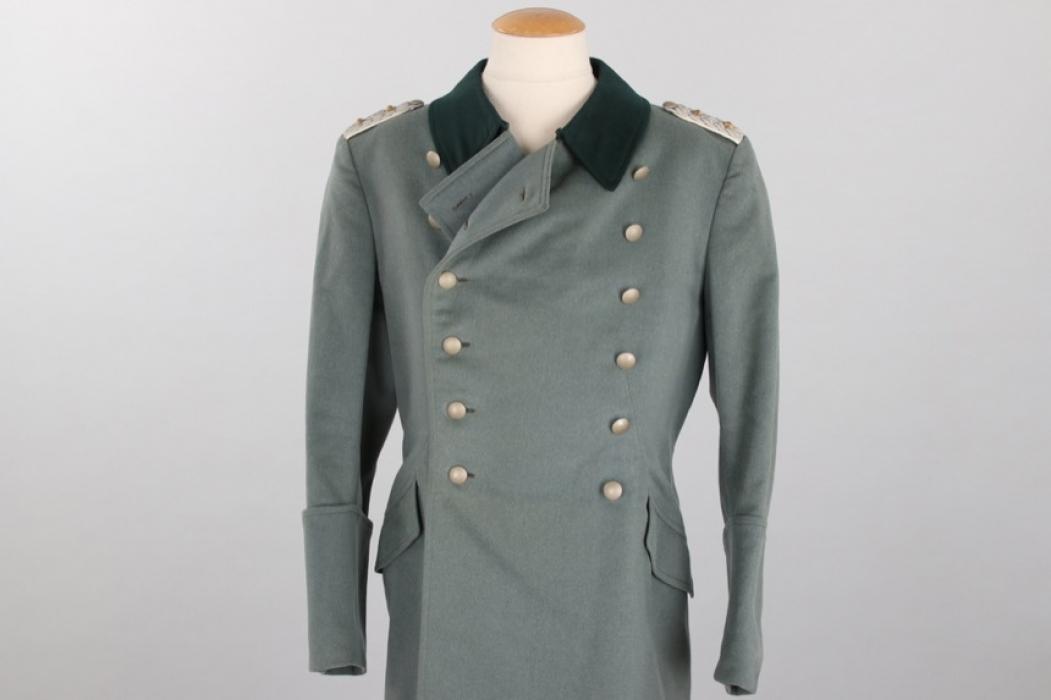 Oberst Josef Drexel - personal Heer officer's coat