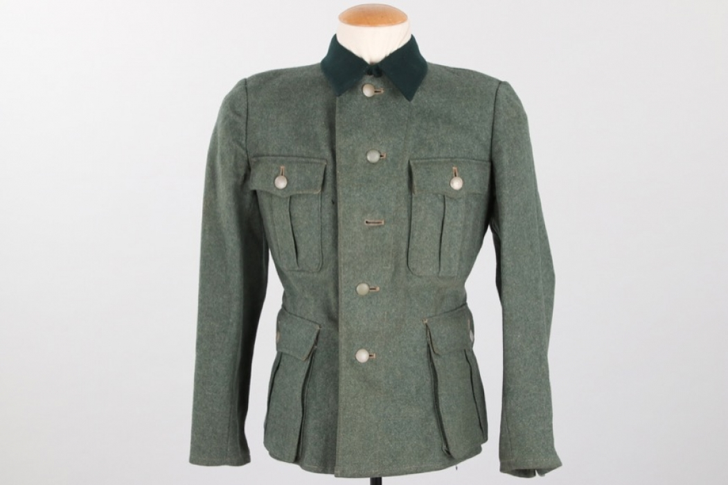Heer M36 field tunic - 1939