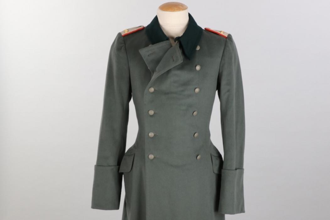 Heer Art.Rgt.116 field coat - Leutnant