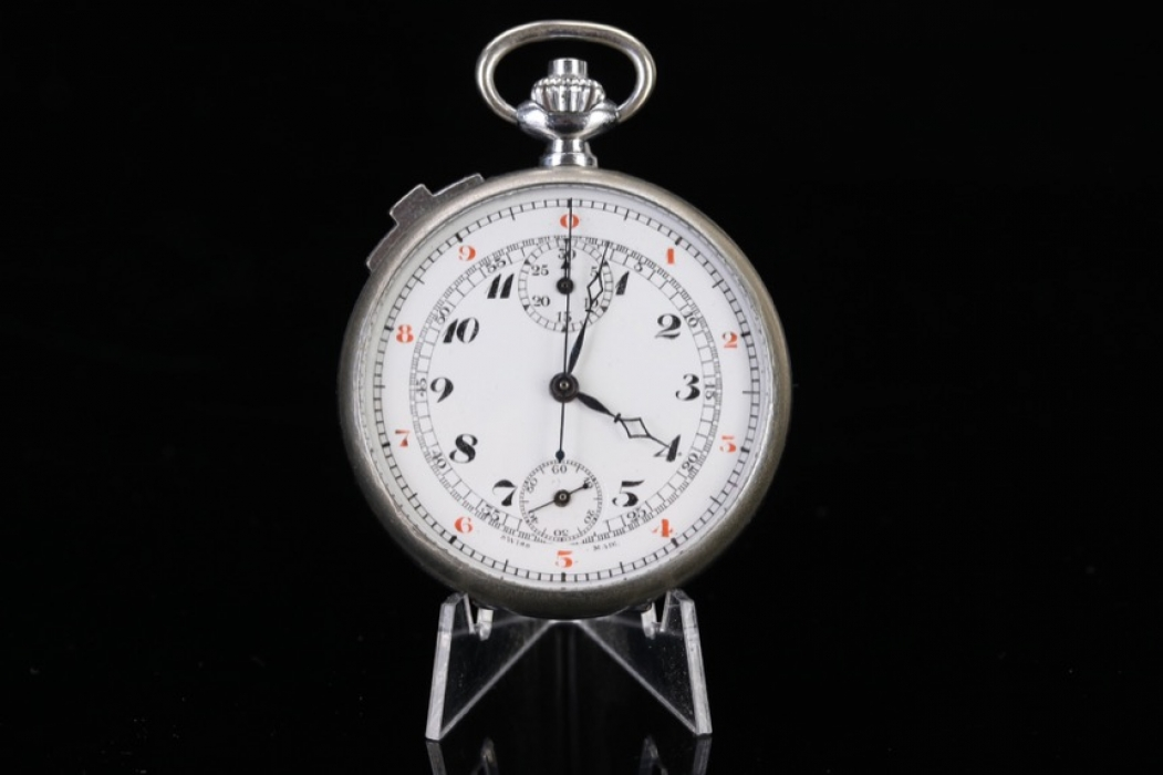 Pocketwatch Chronograph