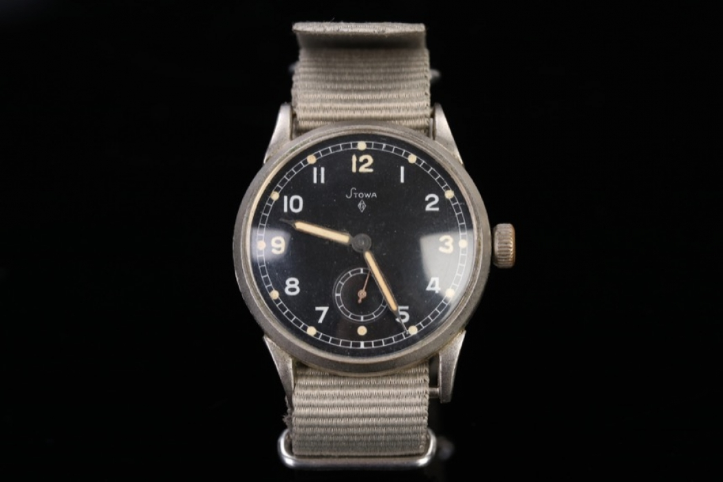 Stowa - Luftwaffe watch