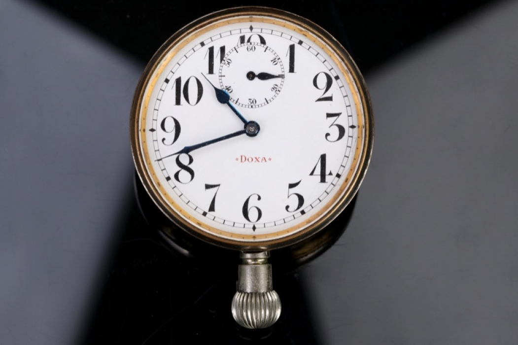 Doxa - clock for vehicles form the 20s