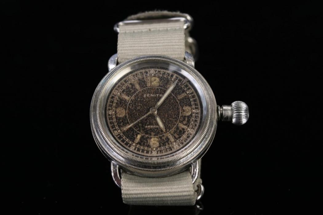 Zenith - WWI Pilot's watch