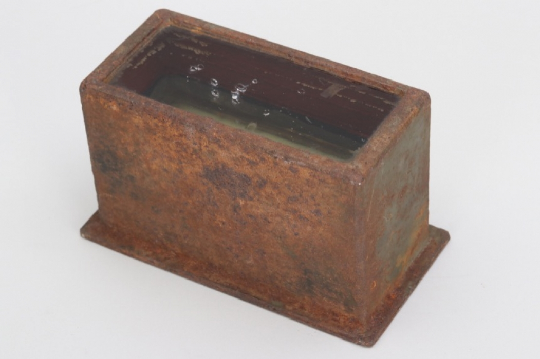 Wehrmacht glass block for armored vehicles - Panther