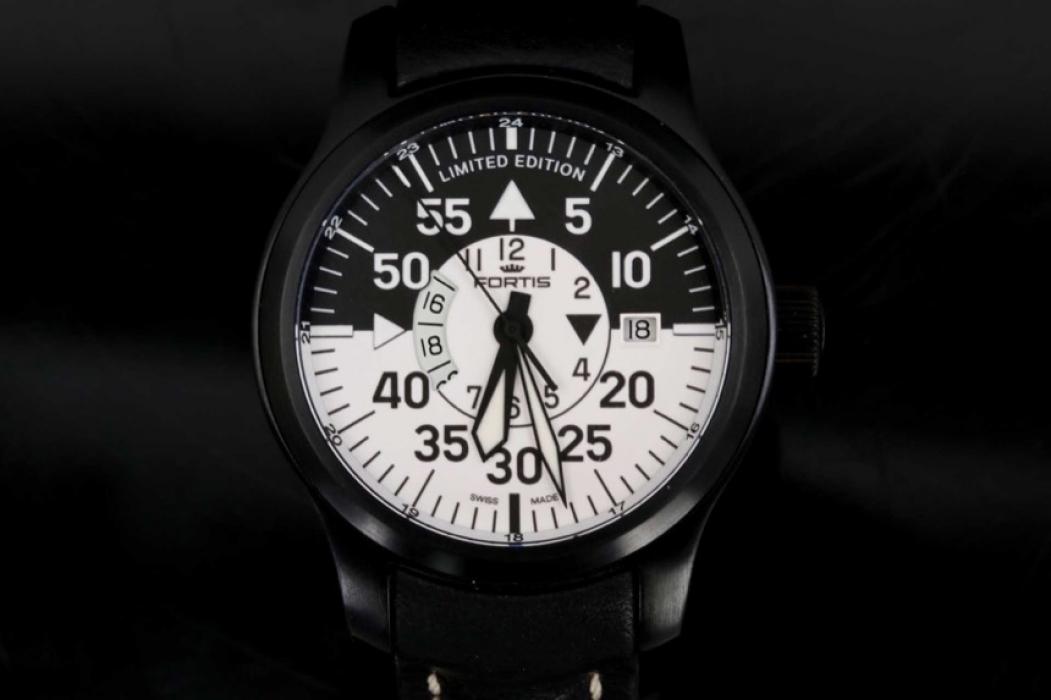 Fortis - GMT Prototyp