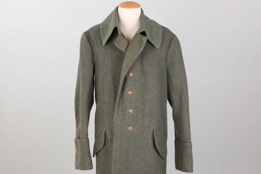 Prussia - M1915 field coat - 1918 (unworn)