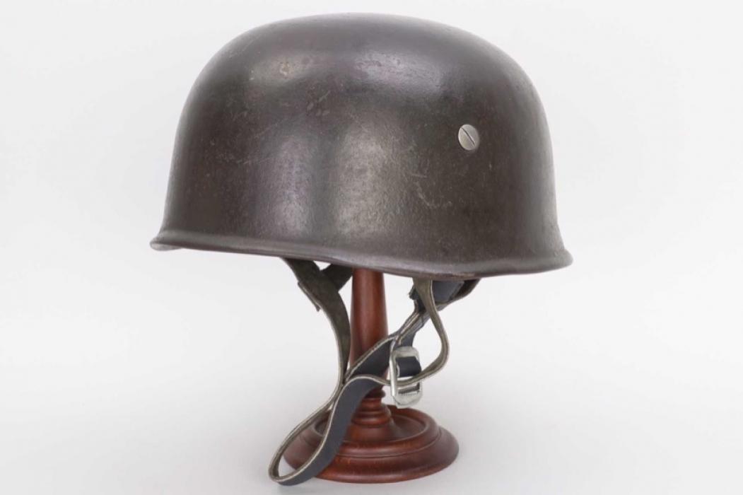 Luftwaffe M38 Fallschirmjäger helmet - ckl68