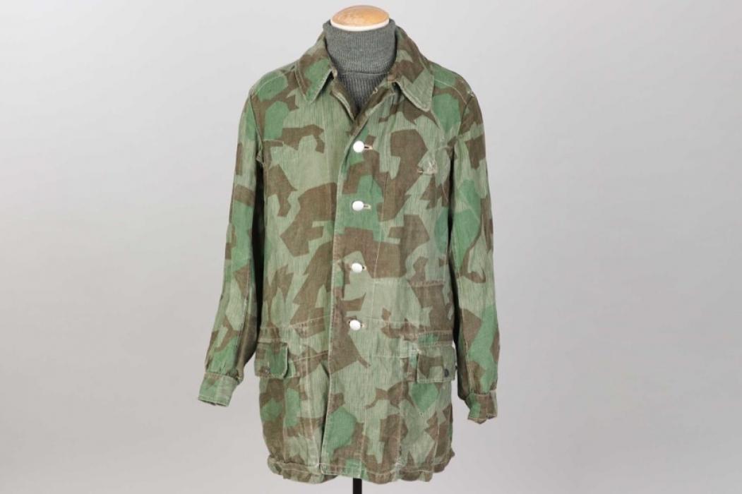 """Luftwaffe """"Felddivision"""" camo smock (splinter) - B43"""