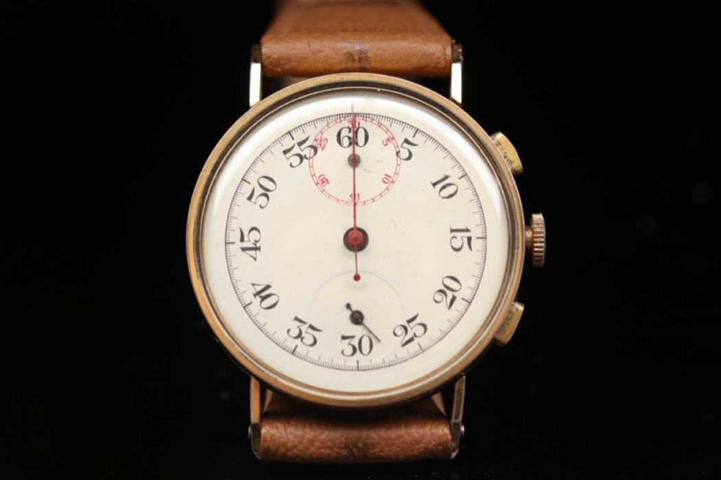 Great Britain - 40s chronograph