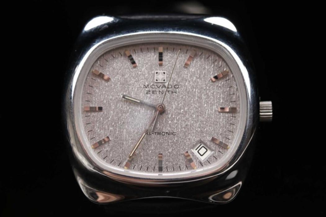 Zenith Movado - XL-Tronic watch 1070s