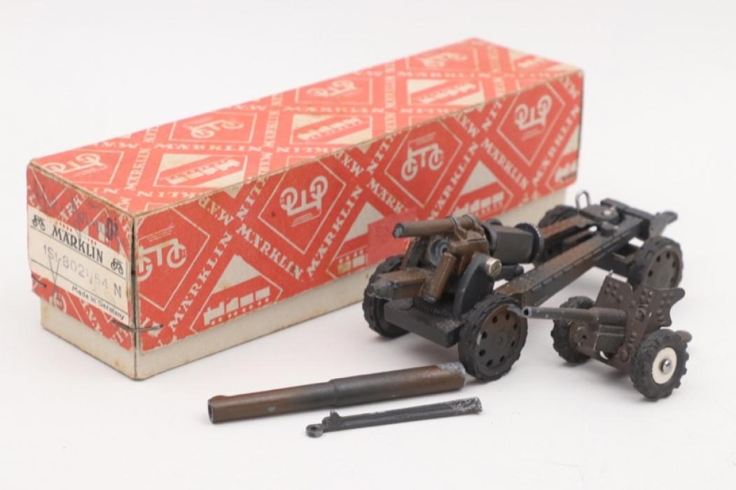 Märklin - Big & small flak in box