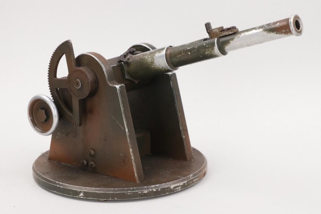 Training cannon (DEKO) - Messerschmitt Lehrwerkstatt