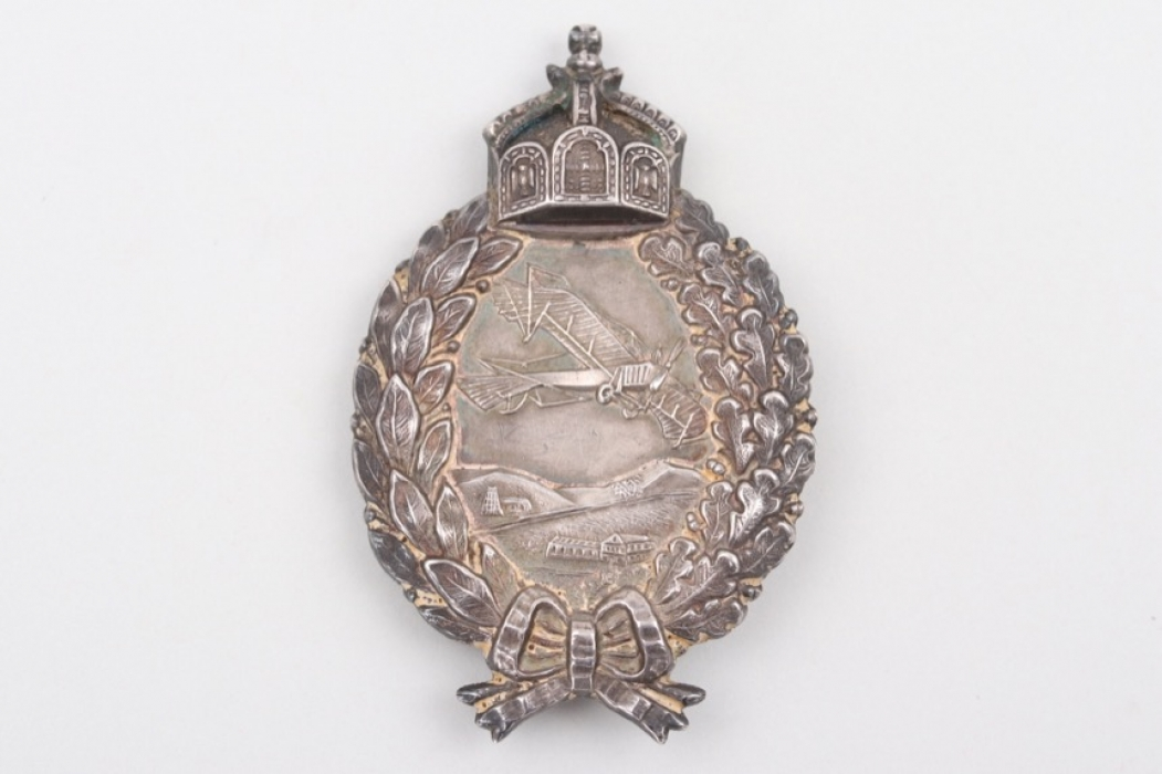 "WWI Pilot's Badge ""800"" - Juncker"
