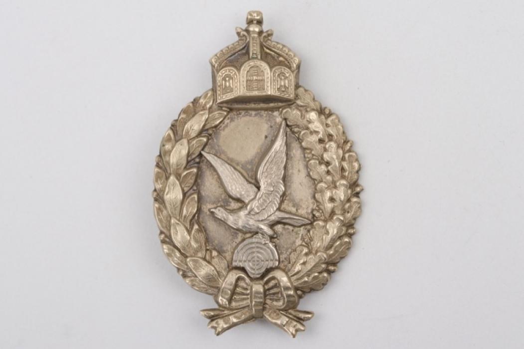 WWI Air Gunner's Badge - Juncker