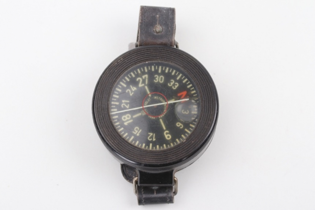 """Luftwaffe flying troops arm compass """"AK 39"""""""
