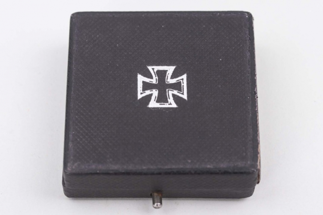 Case to 1914 Iron Cross 1st Class