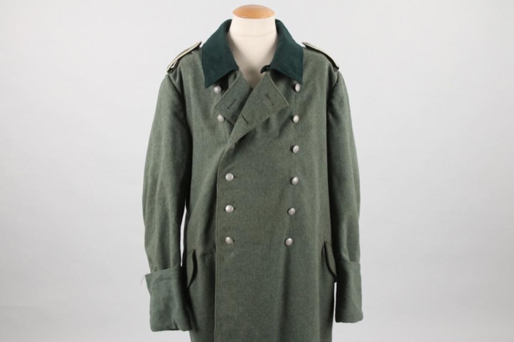 Heer M36 field coat - E38